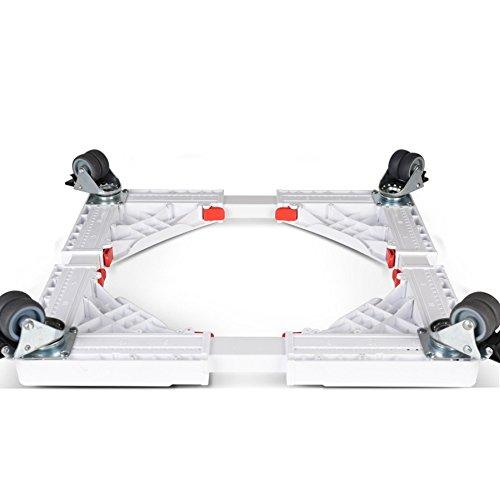 Multi-Functional Movable Adjustable Base Universal Drum Wash