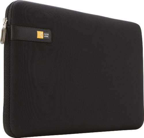 Case Logic Display Sleeve LAPS-113, 13.3-Inch, Black