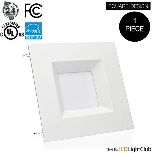 LED Downlight Recessed Retrofit Lighting product image