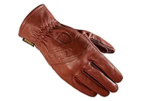 SPIDI A157-171 Guantes De Cuero King, Color Marrón, Talla 3XL