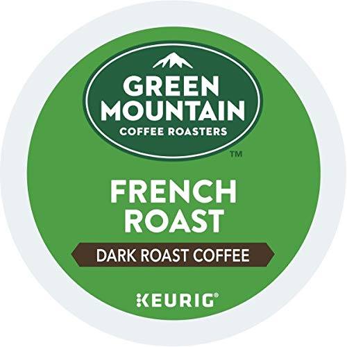 e French Roast, K-Cup Portion Pack for Keurig K-Cup Brewers (Pack of 48) ()
