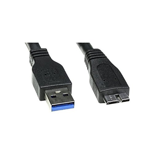 WESTERN DIGITAL USB 3.0 SUPERSPEED Cable....45 inches