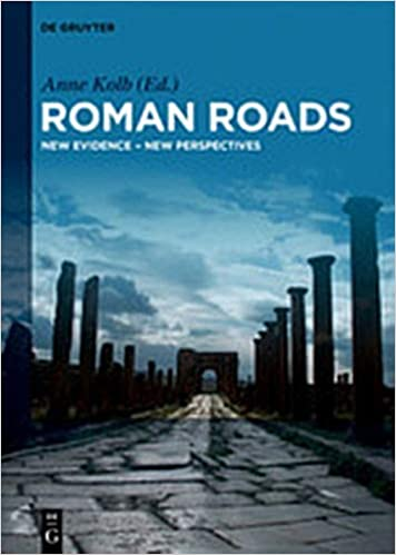 Image result for roman roads anne kolb