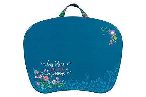Lap Desk 45311LapGear MyStyle - Big Ideas (Fits up to 15.6
