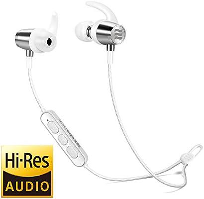 Echobox Auriculares inalámbricos Bluetooth, Puro Sonido Bajo ...