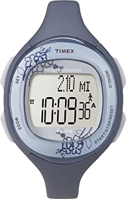 Timex Mid-Size Health Tracker Watch