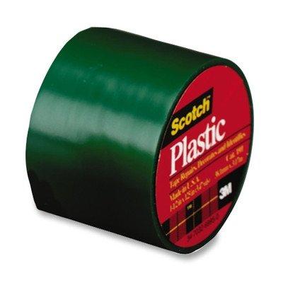 Colored Plastic Tape, 1-1/2