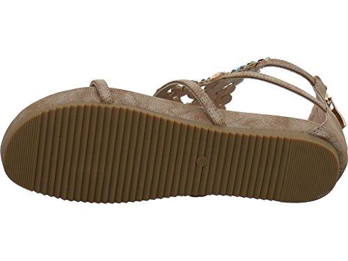 Alma en Pena Sandale Bronze