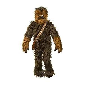 WTTST99 Star Wars PELUCHE GEANTE Chewbacca /2