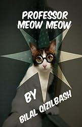 Professor Meow Meow (Full Color)