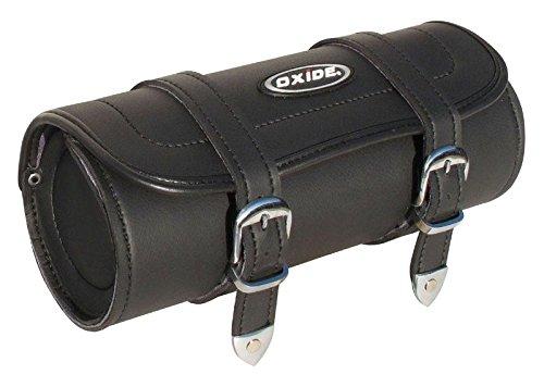 Oxide Premium Tek Leather Motorbike Tool Rolle ()
