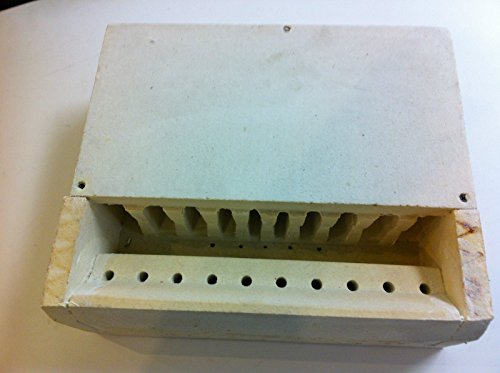 1602497 Vermont Casting Resolute Acclaim Refractory Assembly (Combustion Pkg)
