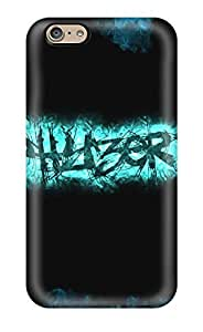 Alanda Prochazka Yedda's Shop Best 7077126K46455385 Tpu Shockproof/dirt-proof Cool Art Cover Case For Iphone(6)