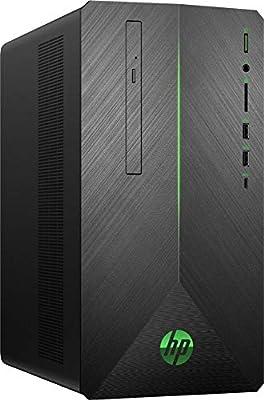 2019 HP Pavilion Gaming Desktop   AMD 2nd Gen Ryzen 7   512G SSD+1TB HDD   32GB   AMD Radeon RX 580   WiFi   USB-C   DVD-RW   GbE LAN   Windows 10   Include Mouse and Keyboard