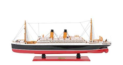 Old Modern Handicrafts Empress of Ireland Collectible for sale  Delivered anywhere in USA