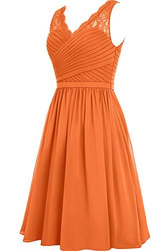 Lavendel Ballkleid Ivydressing Abendkleider Elegant V Damen Festkleid Spitze Ausschnitt Partykleider Kurz aqfva