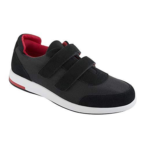 Dr Strap Nero Yoria Sneaker Scholl gRBqwTg6H