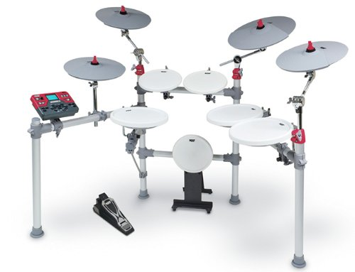 (Kat Percussion KT3 Electronic Drum Set)