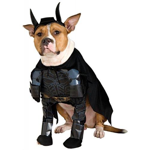 Batman The Dark Knight X-Large Pet Costume