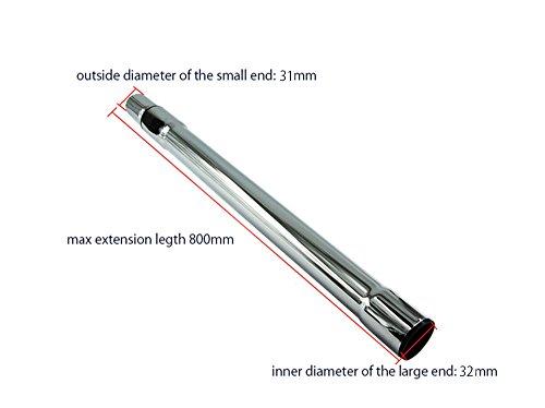 Chrome Vacuum - 8