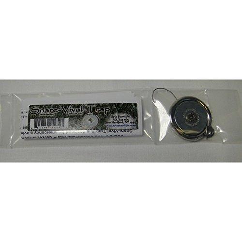Solo Scientific Snare-Vival Pocket Snare (Sole Survival Kit)