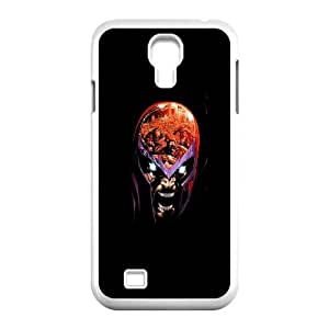 Magneto Samsung Galaxy S4 9500 Cell Phone Case White DIY gift pp001-6349110