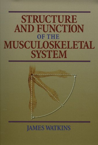 The Musculoskeletal System Structure And Function Manual Guide
