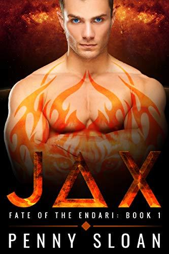 Jax: A Sci-Fi Romance (Fate of the Endari Book 1)