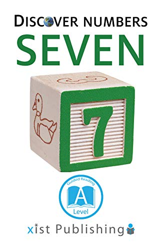 Seven (Discover Numbers) (English Edition)