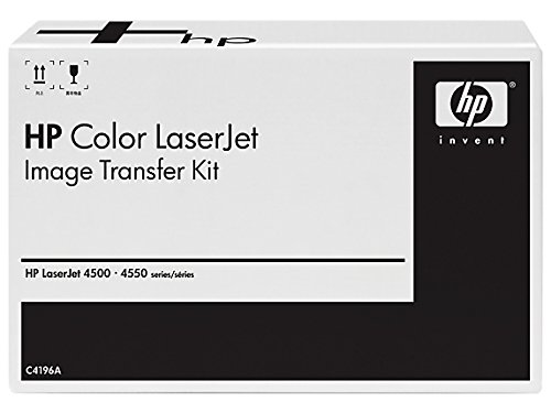 B0046URAFS HP Color LaserJet C9734B Image Transfer Kit 41y2BCn592BuL
