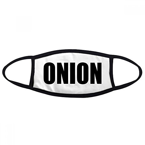 Onion Mask For Face - 5