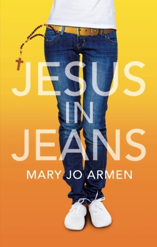 Jesus in Jeans pdf epub