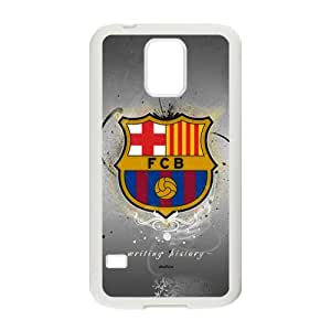 Malcolm Spanish Primera Division Hight Quality Protective Case for Samsung Galaxy S5