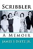 Scribbler, James S. Dietz, 1452870306