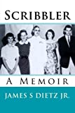 img - for Scribbler: A Memoir book / textbook / text book