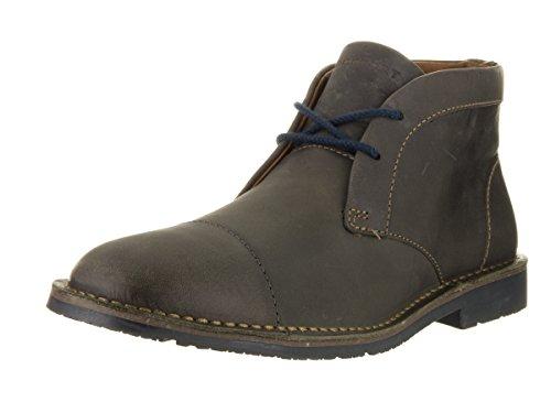 Rockport de hombre botas de tendencia digno ct zapato diario Castlerock