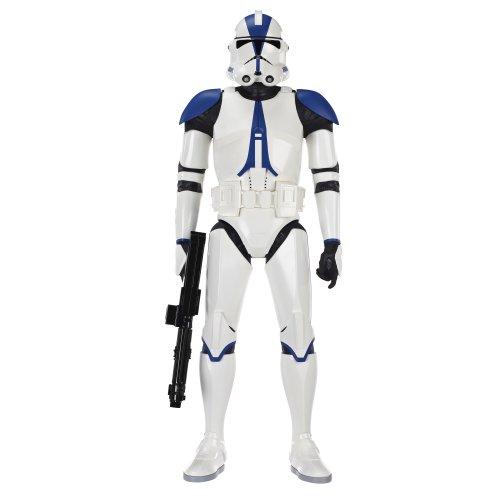 Star Wars 31 501St Legion Clone Trooper ()