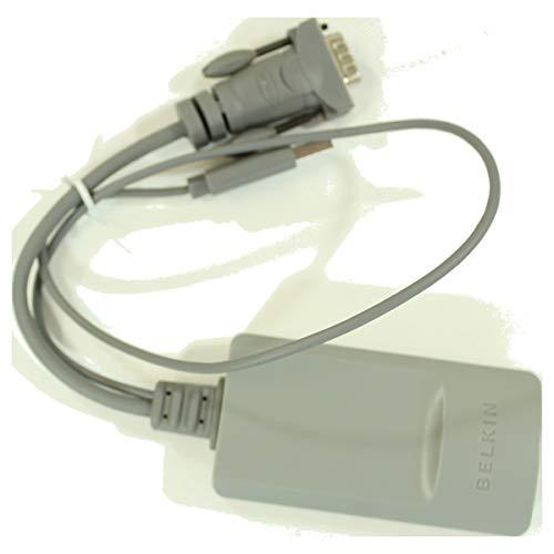 BELKIN F1DP101A-AU Belkin OmniView SMB Server Interface Module USB - KVM extender -