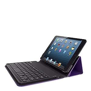 Belkin QODE Portable Bluetooth Keyboard and Case for iPad mini and iPad mini with Retina display