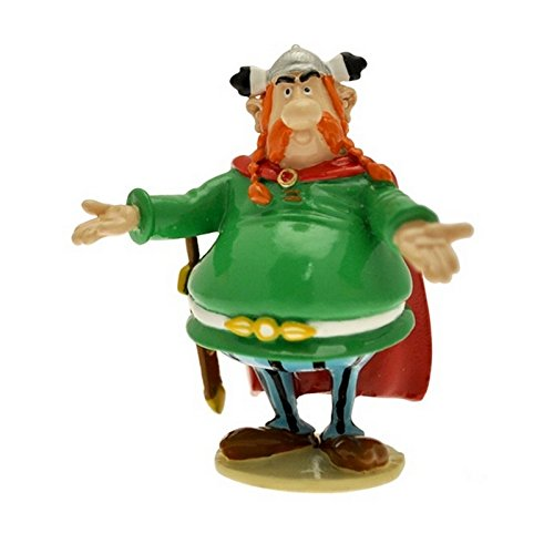 (Pixi - Collection Origine - Asterix - Vitalstatistix)