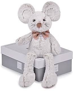 Histoire d ours peluche de ratón Talla:40 cm