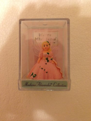 Madame Alexander Collection Merry Miniatures