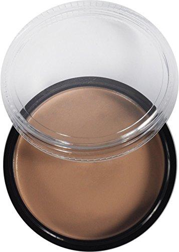Celebre Cream Makeup Medium Dark (Dark Halloween Makeup For Men)