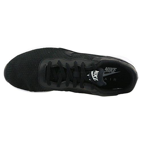 Sneakers Nero Max Moderno Uomo Nike Air Tessile black bianco Marezzatura sintetico wPq8xgUXx