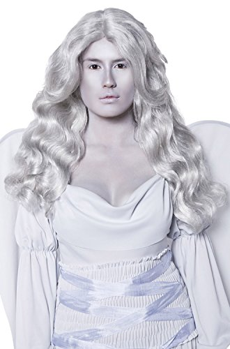 Cemetery Angel Wig Costume (Cemetery Angel Costumes)