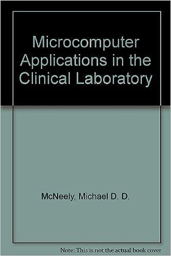 Utorrent Descargar Pc Microcomputer Applications In The Clinical Laboratory Ebook Gratis Epub