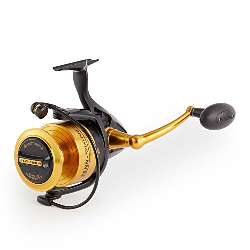 Penn Spinning Fishing Reel - Penn Spinfisher V SSV4500LL Liveliner Spinning Reel