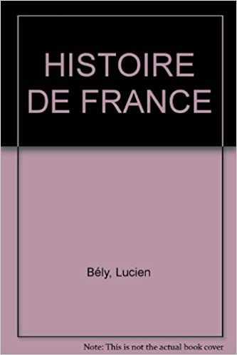 En ligne HISTOIRE DE FRANCE pdf, epub