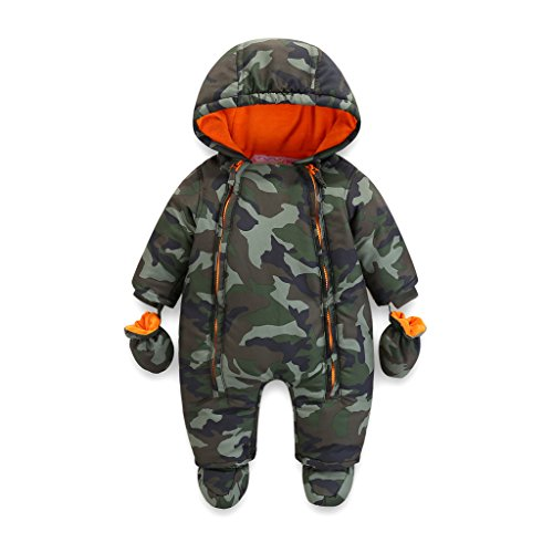 0a4a8abe21f6 Snowsuit the best Amazon price in SaveMoney.es