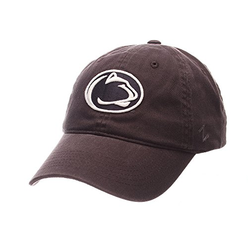 Top of the World Penn State Nittany Lions Men's Hat Icon, Charcoal, Adjustable (State Hats Penn)